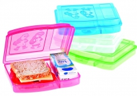 Twin Lunch Box