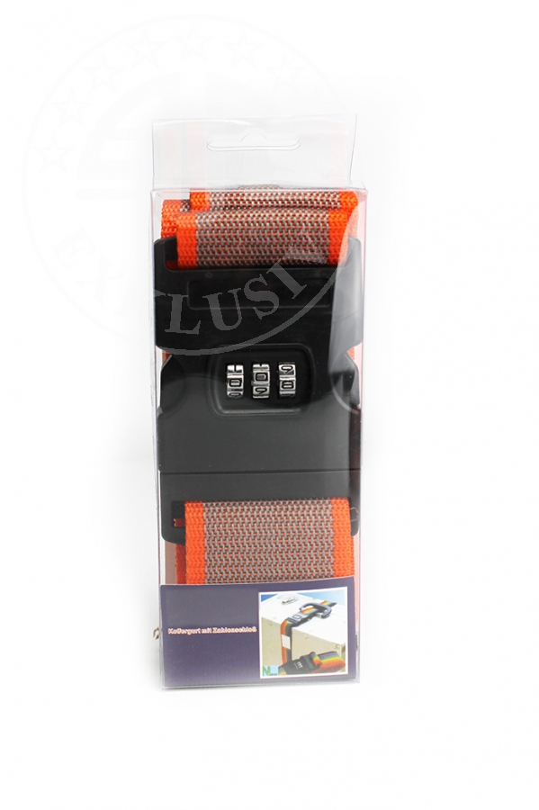 koffergurt mit zahlenschloss 200cm euro price talay. Black Bedroom Furniture Sets. Home Design Ideas